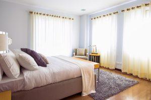Quelle climatisation pour une chambre à coucher ?