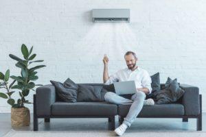 Installer une climatisation à Saint-Jean-Cap-Ferrat