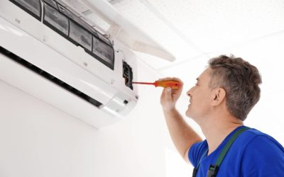 Entretien de climatisation à Nice : quand et pourquoi ?