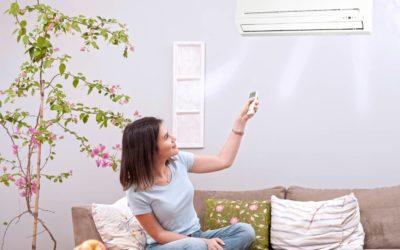 Climatisation réversible ou chauffage électrique, que choisir ?