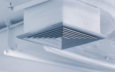 Quelle climatisation choisir pour son magasin à Nice ?