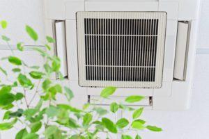 Installation et entretien de climatiseurs pour entreprise à Antibes